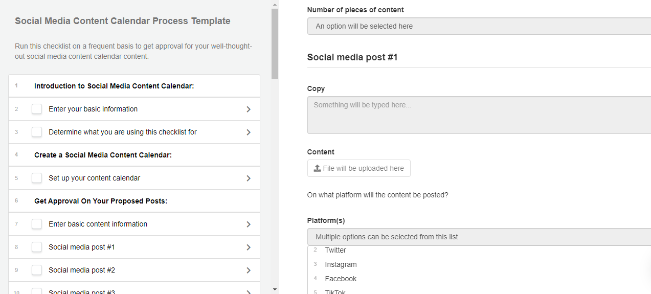how to scale content marketing